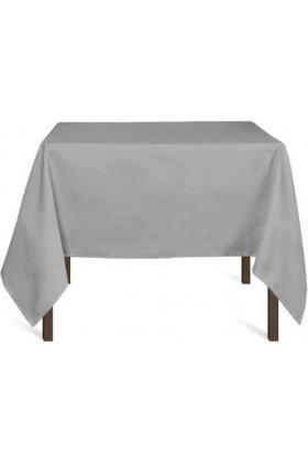 PURE - Nappe 160x260 + 10 serviettes