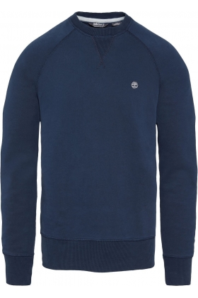 SWEAT SHIRT COL ROND EXETER RIVER