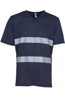 T-shirt haute visibilité Top Cool
